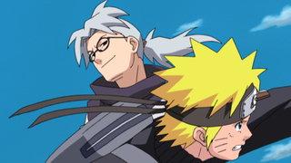 Watch Naruto Shippuuden
