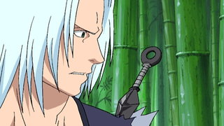 VIZ | Watch Naruto Episode 144 for Free