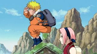 VIZ | Watch Naruto Episode 136 for Free