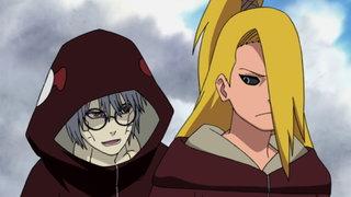 VIZ | Watch Naruto Shippuden Episode 255 0 for Free