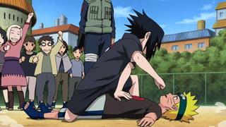 VIZ | Watch Naruto Shippuden Episode 257 0 for Free