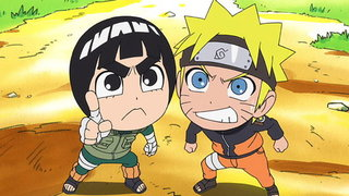 naruto sd episode 29 narutonine