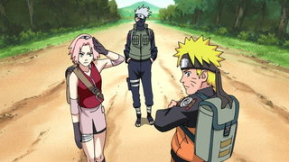 VIZ | Watch Naruto Shippuden Episode 8 for Free