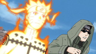VIZ | Watch Naruto Shippuden Episode 317 for Free