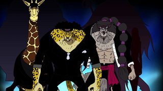 VIZ | Watch One Piece Episode 286 for Free