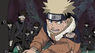 VIZ | Watch Naruto Episode 36 for Free