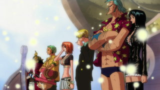 VIZ | Watch One Piece Episode 312 for Free