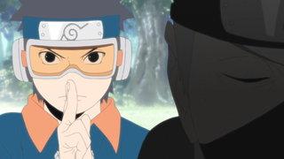 VIZ | Watch Naruto Shippuden Episode 375 for Free
