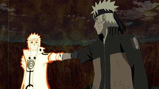 VIZ | Watch Naruto Shippuden Episode 380 0 for Free