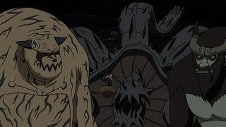 Viz Watch Naruto Shippuden Episode 383 For Free
