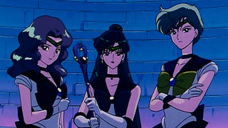 VIZ | Watch Sailor Moon Episode 113 0 for Free