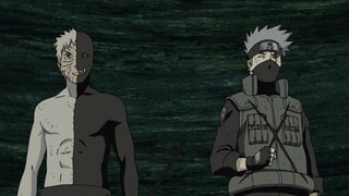 VIZ | Watch Naruto Shippuden Episode 417 for Free