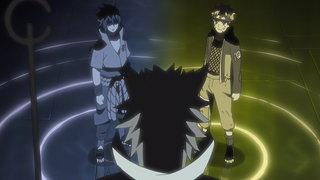 VIZ | Watch Naruto Shippuden Episode 421 for Free