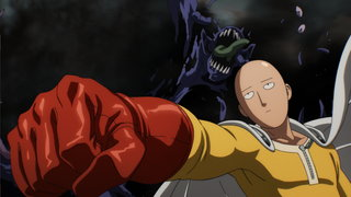VIZ | Watch One-Punch Man Episodes for Free