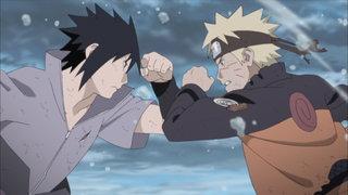 VIZ | Watch Naruto Shippuden Episode 476 for Free