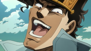 VIZ   Watch JoJo's Bizarre Adventure Episode 27 for Free