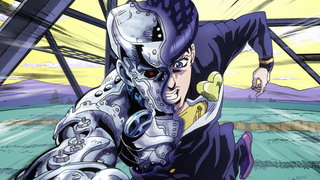 VIZ | Watch JoJo's Bizarre Adventure Episode 31 for Free