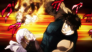 VIZ | Watch JoJo's Bizarre Adventure Episode 18 for Free