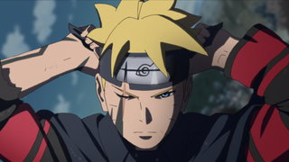 VIZ | Watch Boruto: Naruto Next Generations Episode 1 for Free
